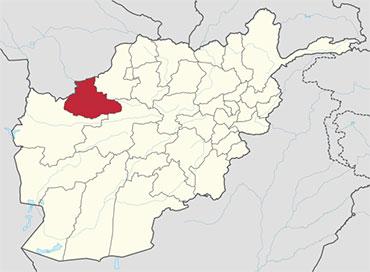 Badghis